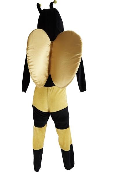 Janjan Kostüm Arı Erkek Kostüm