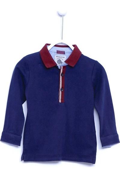Silversun Bebek Erkek - Polo Gömlek - Bk 110091