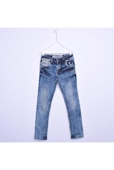 Silversun Erkek Çocuk - Kot Pantolon - Pc 75405