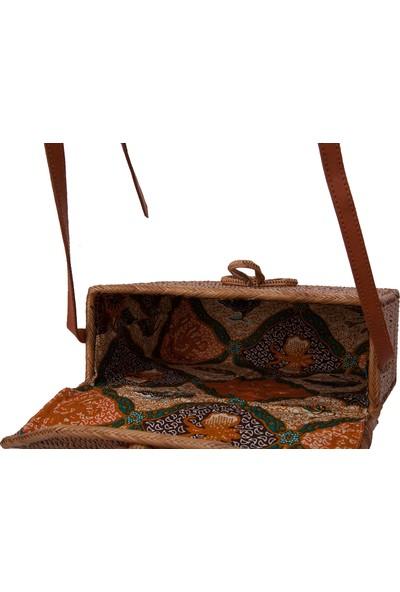 Desan Hasır Çanta Kadın Çanta 479Y5035D