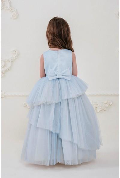 Pamina Prenses Elbise 18173
