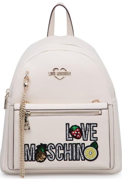 Love Moschino Kadın Çanta S JC4276PP07KL0110