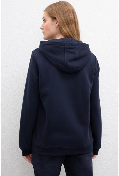 U.S. Polo Assn. Kadın Sweatshirt 50206538-Vr033