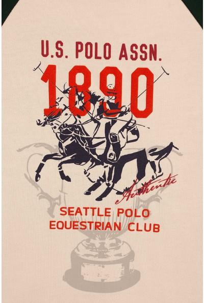 U.S. Polo Assn. Erkek Çocuk Sweatshirt 50207529-Vr079