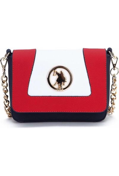 U.S. Polo Assn. Kadın Çanta 50208441-VR033