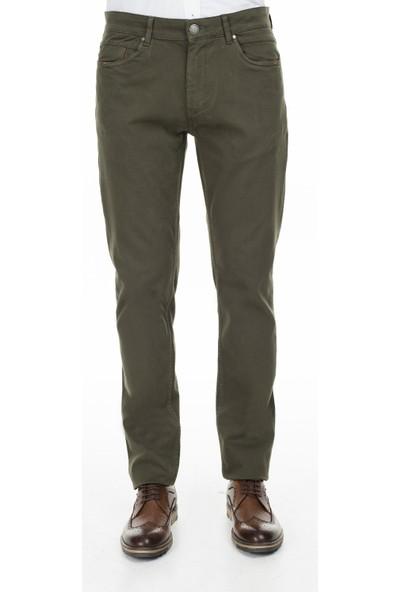 Buratti Polo Club Jeans Erkek Pamuklu Pantolon 1931002Po