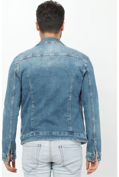 Twister Jeans Timex J41-03 Kot Ceket