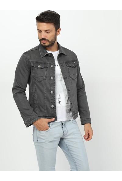 Twister Jeans Jack J24-09 Haki Kot Ceket