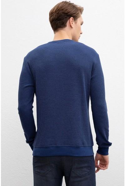 U.S. Polo Assn. Erkek Sweatshirt 50207608-Vr059