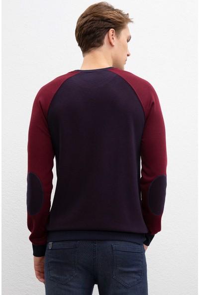U.S. Polo Assn. Erkek Sweatshirt 50213274-Vr033