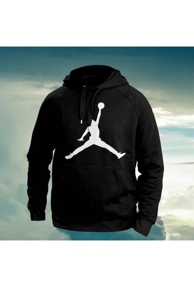 Vectorwear Air Jordan Hoodie Jordan Unisex Sweatshirt
