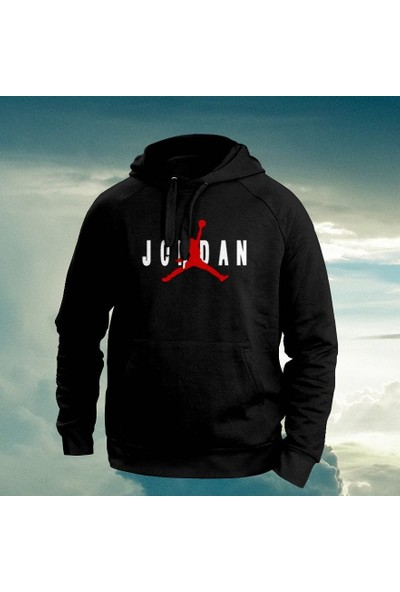 Vectorwear Air Jordan Supreme Unisex Sweatshirt