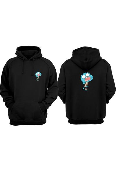 Vectorwear Gumball Unisex Sweatshirt Hoodie