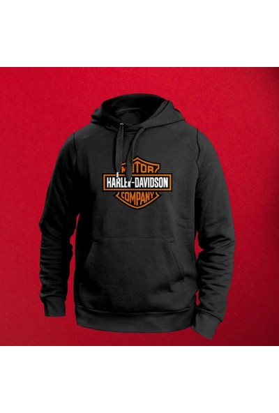 Vectorwear Harley Davidson Unisex Sweatshirt
