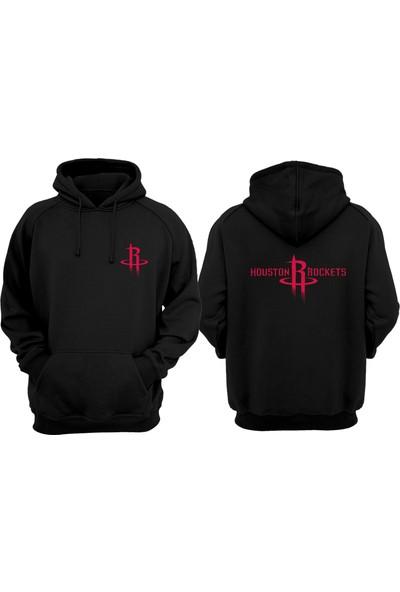 Vectorwear Houston Rocket Basketball Unisex Sweatshirt Hoodie