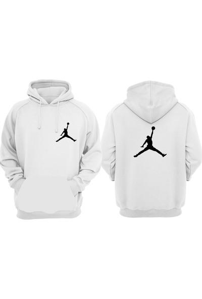 Vectorwear Jordan Unisex Sweatshirt Hoodie