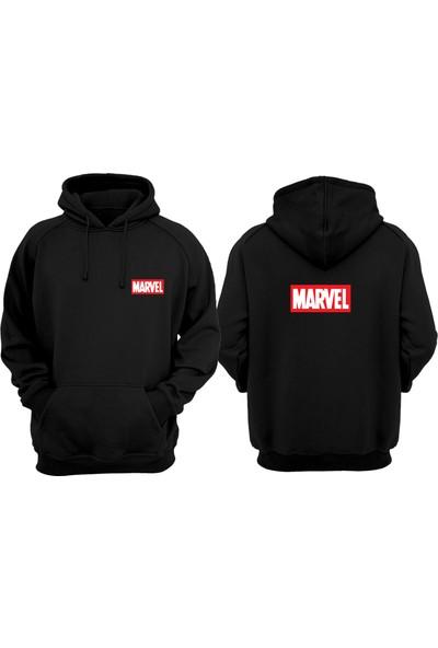Vectorwear Marvel Unisex Sweatshirt Hoodie