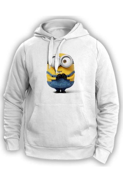 Vectorwear Minion Unisex Sweatshirt