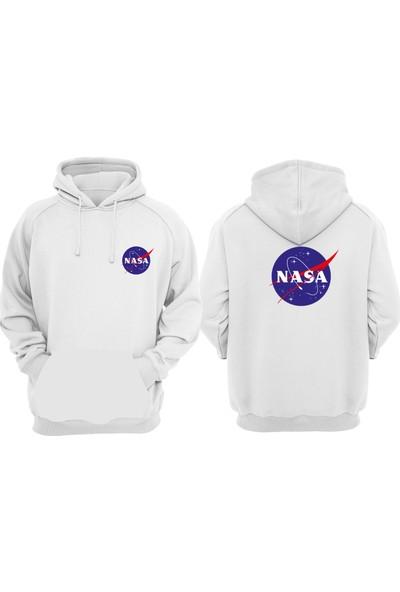 Vectorwear Nasa Unisex Sweatshirt Hodie