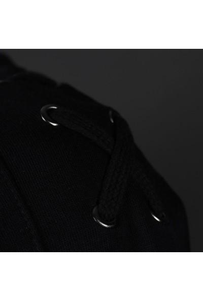 Duca Blanca 1610 Siyah Sweatshirtshirt