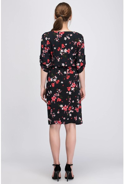 Dewberry Z6504 Kadın Elbise