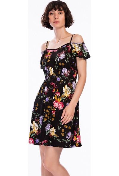 Dewberry Z6565 Kadın Elbise