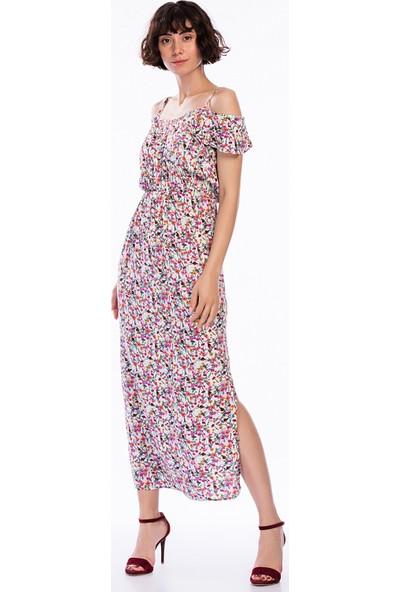 Dewberry Z6575 Kadın Elbise