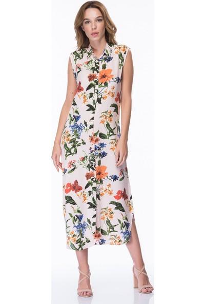 Dewberry Z6578 Kadın Elbise