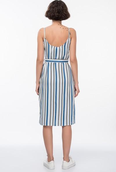 Dewberry Z6594 Kadın Elbise
