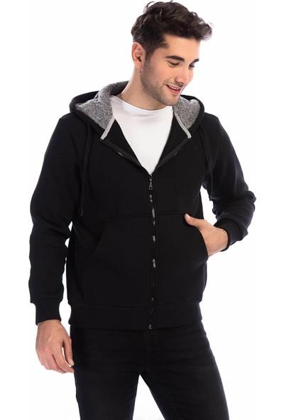Dewberry 1033 Erkek Sweatshirt