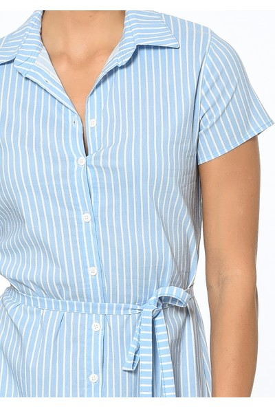 Dewberry Z6307 Kadın Elbise