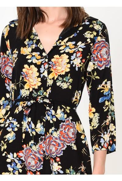 Dewberry Z6442 Kadın Elbise