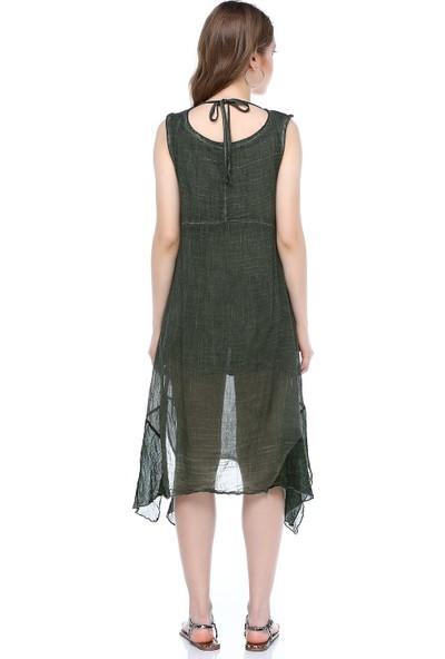 Dewberry Z6482 Kadın Elbise