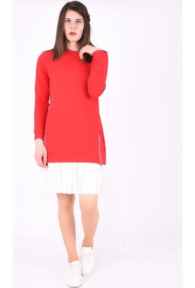 Sam Toni Kırmızı Elbise