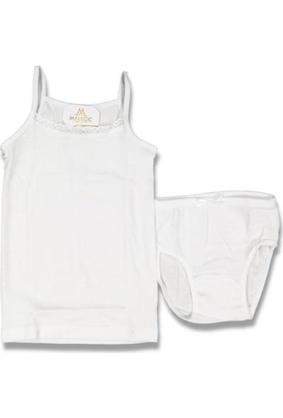 Fahroni Slip Çamaşır Takımı