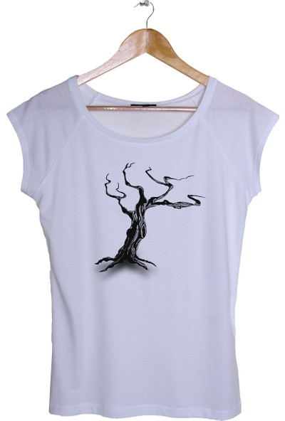 Vo5 Collection Old Trees Kadın T-Shirt