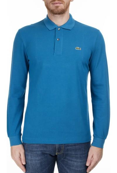 Lacoste T Shirt Erkek Polo S L1312 US5