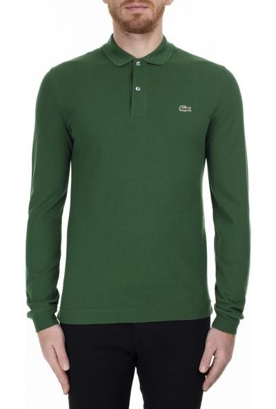 Lacoste T Shirt Erkek Polo S PH4013 132