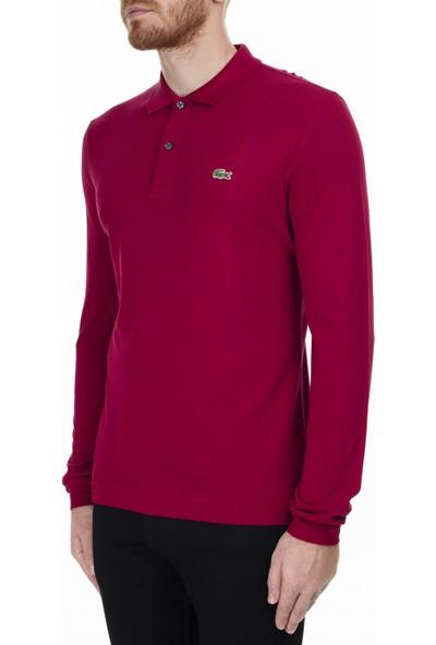 Lacoste T Shirt Erkek Polo S PH4013 476