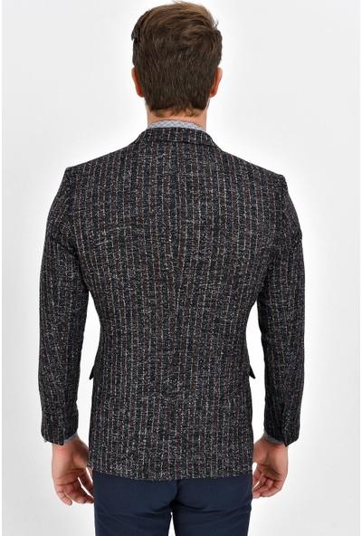 Centone Ceket Slim Fit 19-0309