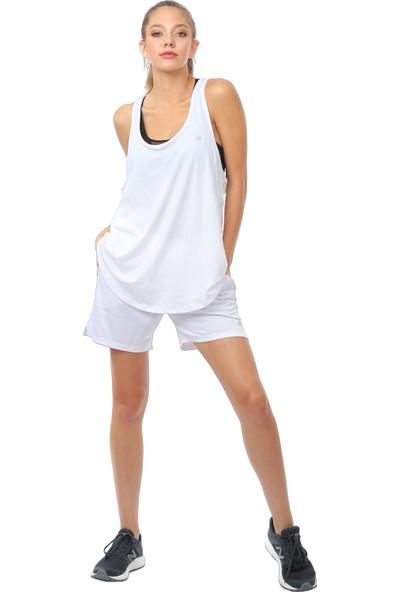 New Balance Pro Kadın Spor Atlet NBTM013-WT