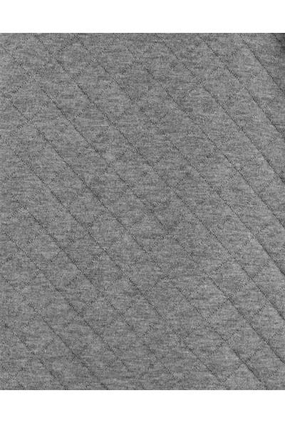 CARTERS Erkek Bebek Tulum Sherpa Collection 18510910