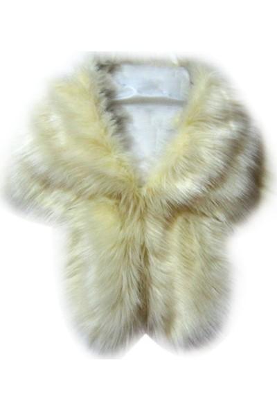 Gob2c Kürklü Ceket