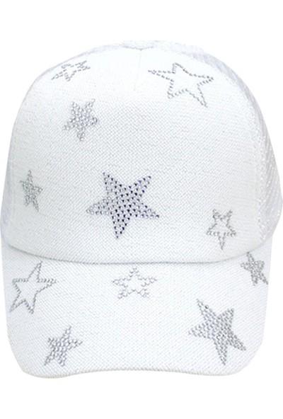 GOB2C Yazlık Erkek Kız Çocuk Şapka