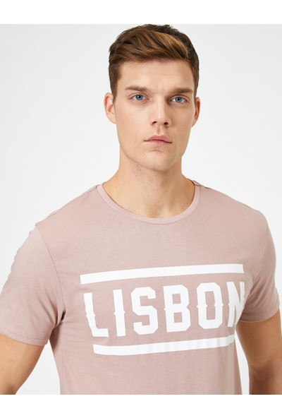 Koton Ss T-Shirt