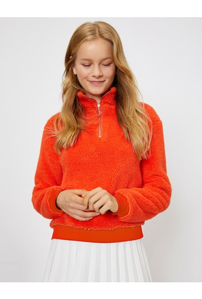 Koton Pelus Sweatshirt