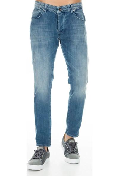 Five Pocket Bartez Erkek Kot Pantolon 7159F343BARTEZ