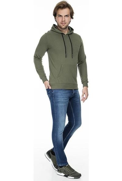 Five Pocket Erkek Kot Pantolon 7209H339BARTEZ