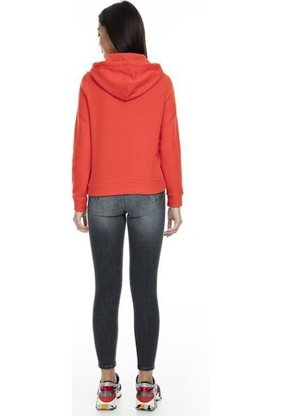 Five Pocket Kadın Kot Pantolon 8523F659MARTHA