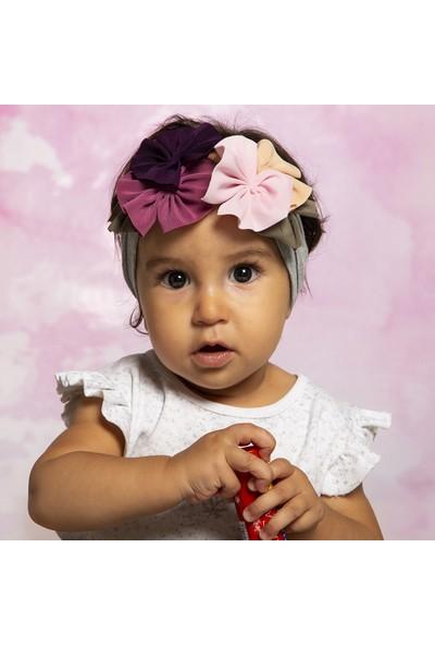 BabyDora Bandana Kız Çocuk